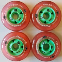Ratukai MATTER PISTA 90mm/F2, 4vnt.