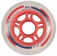 Powerslide F1 84mm/82A, 8vnt.