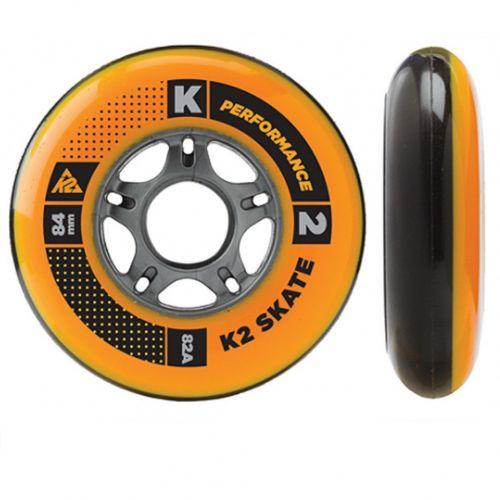 K2 Performance ratukai 4x80+4x84mm/82A, 8vnt.