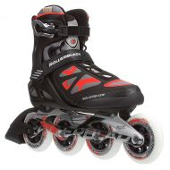 Rollerblade Macroblade 90_red / 40