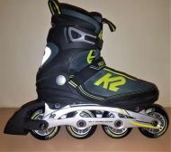 K2 Freedom  / 42
