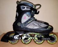 K2 Alexis / 36