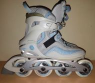 K2 Athena Speed / 36,5
