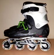 Rollerblade Twister 80 LE/ 42,5