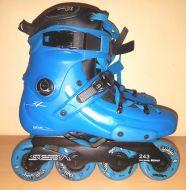 SEBA FR1 80 / blue 41